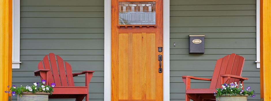 Doors - Exterior - Zarsky Lumber eShowroom